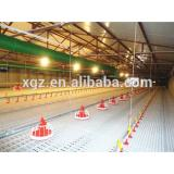china prefab cheap poultry house design