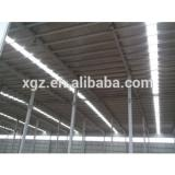 steel structure warehouse construction material
