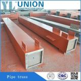 used metal building materials