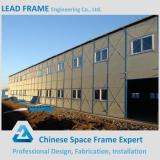 Professional Design Prefabricated Steel Warehouse Structure