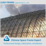 China Supplier Large Span Space Frame Structure