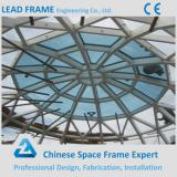 China Supplier Pre Engineered Light Frame Steel Roof Covering