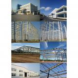 Steel Structures Light Gauge Steel Framing House Structure