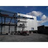 New design rice plant steel structure plant