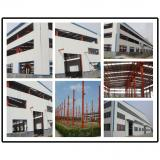 Light steel structure warehouse and steel frame workshop