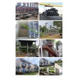 New technlogy steel structure warehouse in Srilanka