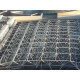 high standard prefab long span steel metal frame swimming pool