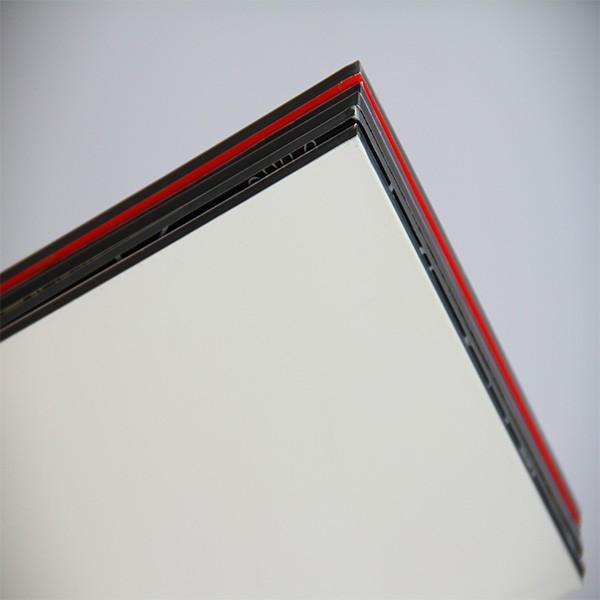 ACP Aluminum composite panel/Aluminum alucobond/ACP cladding price #2 image