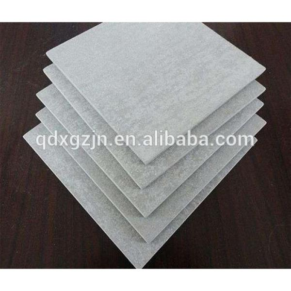 Light weight fire proof silicate calcium board #1 image