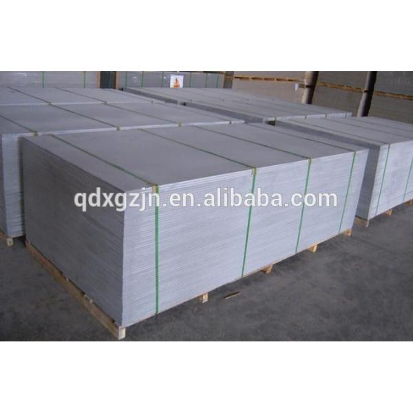 Light weight fire proof silicate calcium board #4 image