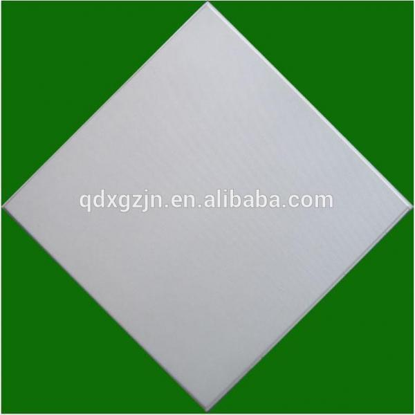 Light weight fire proof silicate calcium board #5 image