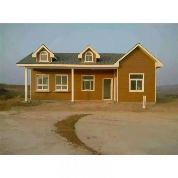 New design modern container house #2 image