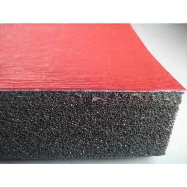 China folding foam beach mat #5 image