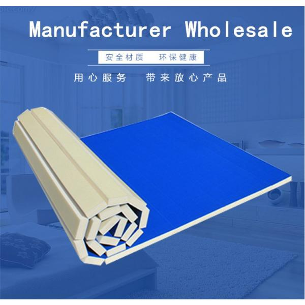 Hot selling gymnastics mat #1 image