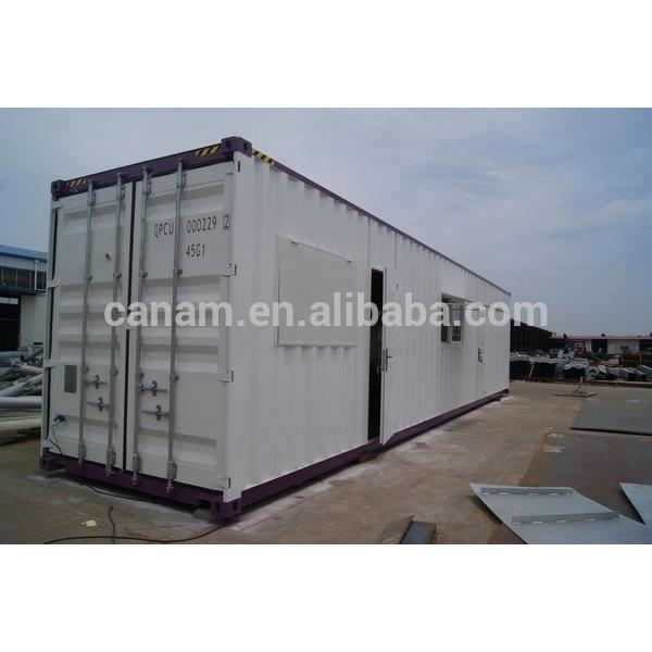 Customized shipping container house manufacturer #3 image