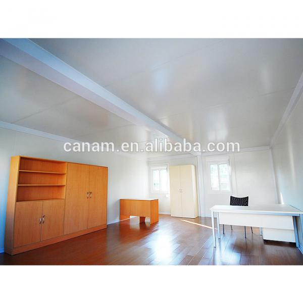 Chinese supplier container house Home For Sale with heating radiators #1 image