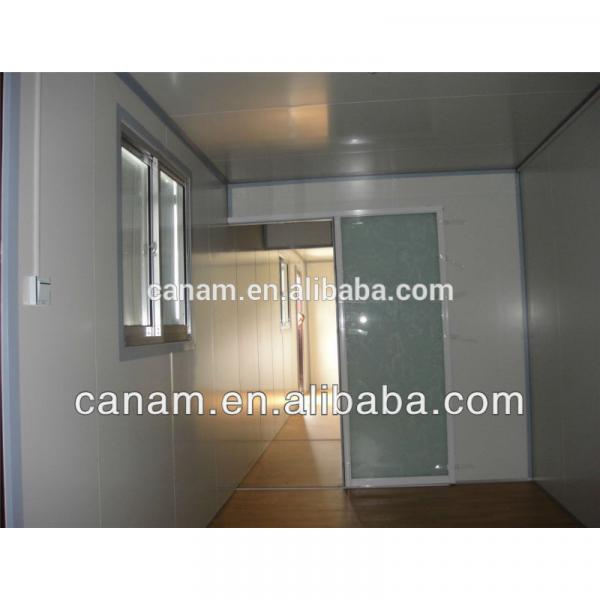Chinese supplier container house Home For Sale with heating radiators #3 image