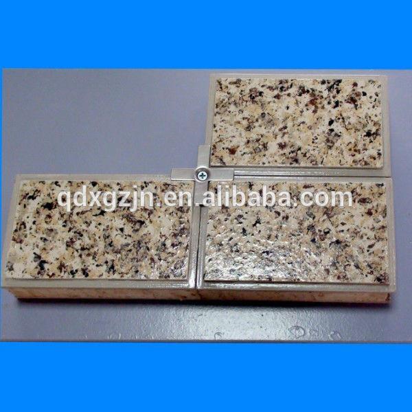 Low cost polyurethane sandwich panel XPS-01 #4 image
