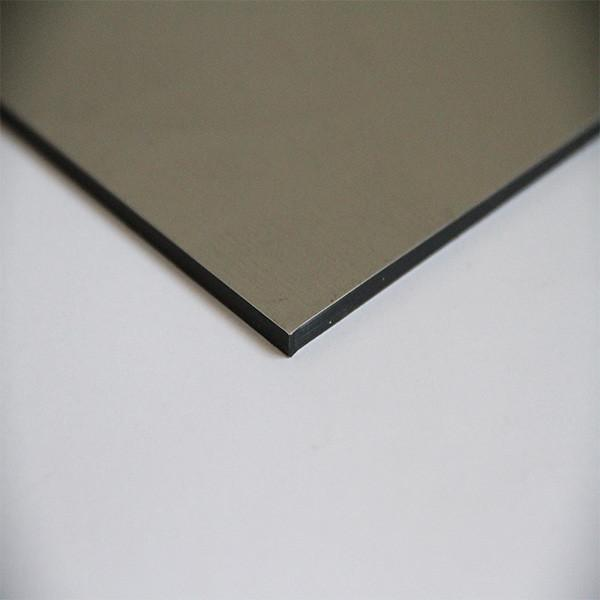 The fastest delivery time antistatic polystyrene decorative aluminum composite panel aluminum composite panel 3mm #5 image
