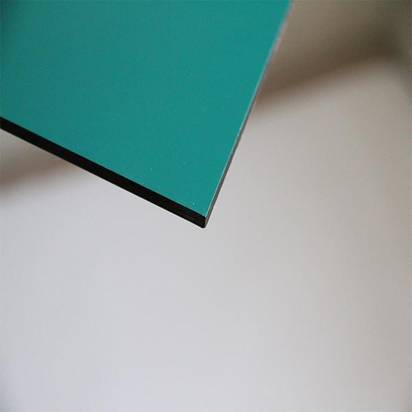 Guaranteed Quality interior wall aluminium composite aluminium composite sheet/outdoor use wall cladding/marble finish #4 image