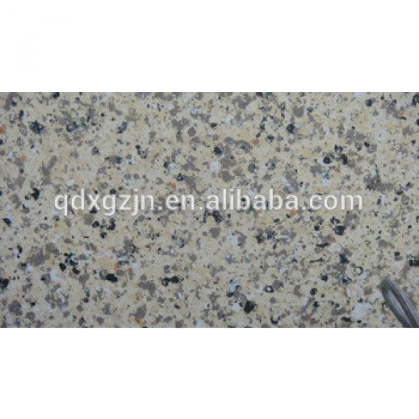 Textural Coating Colored imitation granite paint wall paint XGZ brand #1 image