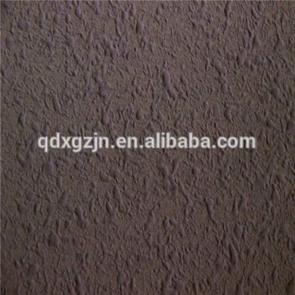 sand brush and spray texture wall paint #1 image