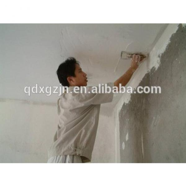 dry powder exterior wall putty and building materials #1 image