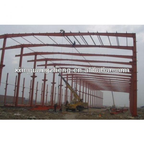 steel structure steel building drawing #1 image