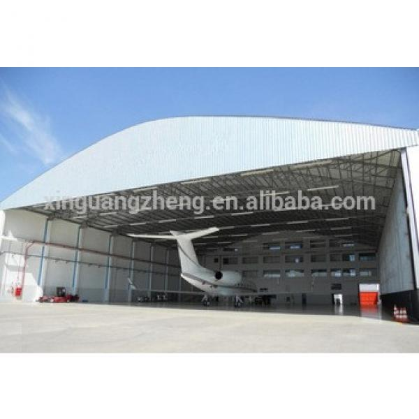 steel hangar project for sale #1 image