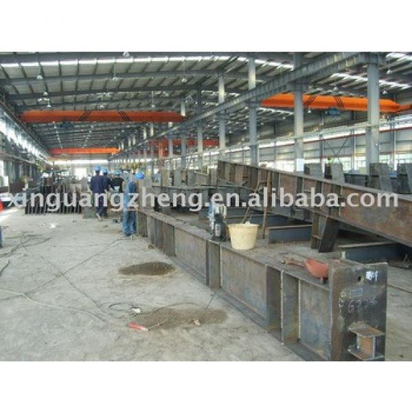 light steel construction warehouse/workshop/poutry shed/car garage/hangar/store rooms #1 image