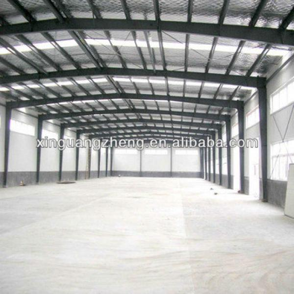 2016 structural steel hangar building #1 image