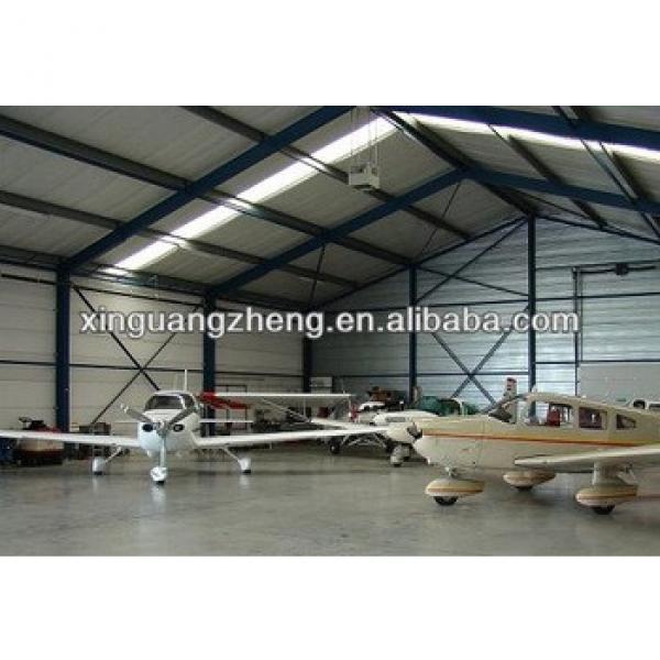 High Quality aircraft maintenance hangar #1 image