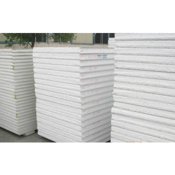 XGZ Lower price EPS sanwich roof panels #1 image