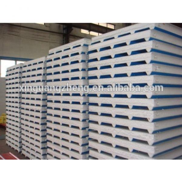 low price warehouse roofing material #1 image