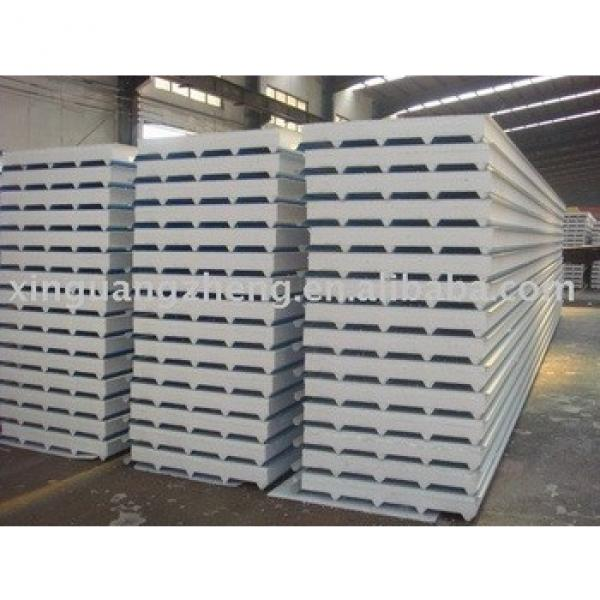 75mm EPS sandwich panel #1 image