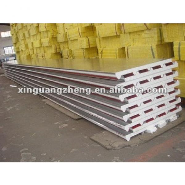 XGZ Low price EPS sandwich panel #1 image