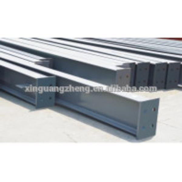 H-Steel Structure Steel Building Warehouse Material #1 image