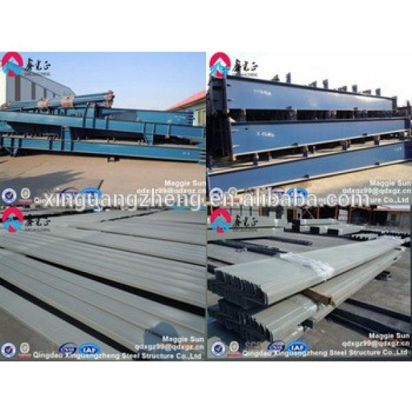 Ethiopia textile factory manufacturing building with steel structuresteel #1 image