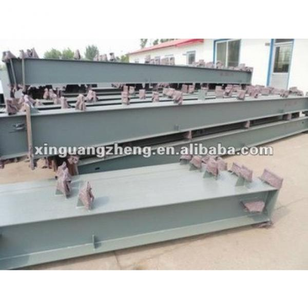 XGZ Q235B,Q345B H section steel,H beams for sale #1 image
