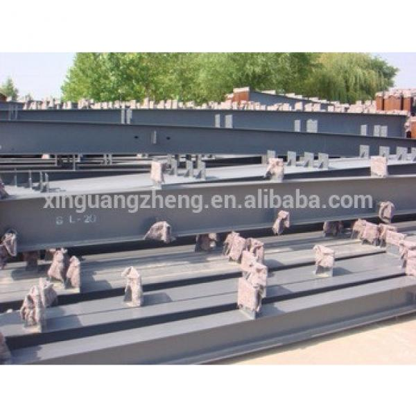 galvanized sheet and roof purlin C steel beam C section steel for prefabricated warehouse /steel building/poutry shed /garage #1 image