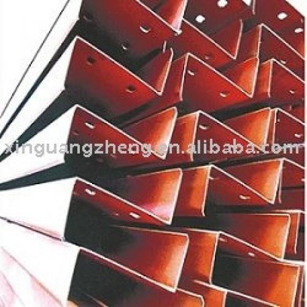Z steel purlin #1 image
