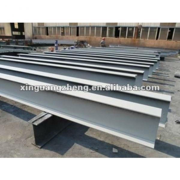 XGZ Q235B,Q345B H section steel,H beam price steel #1 image