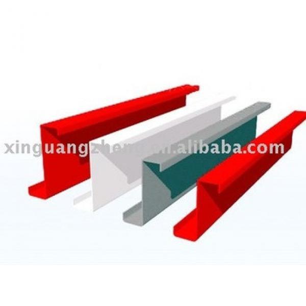 Z section steel, Z steel channel #1 image