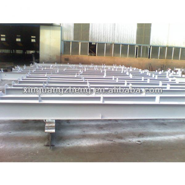 fabricated structural steel h beam prices #1 image