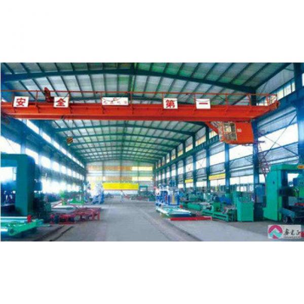 Steel Workshop crane #1 image