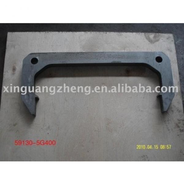 OEM casting and steel mould for forklift accessary #1 image