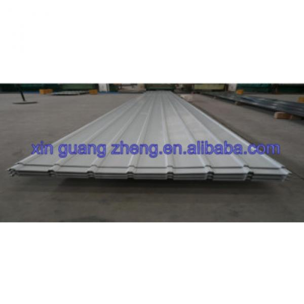 Bent Tiles Type and Steel Plate-Metal Roofing Tiles Material High Quality Insulated Panels for Roofing price #1 image