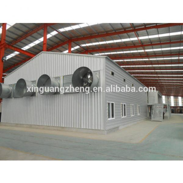 poultry house/chicken house manufacturer in china #1 image