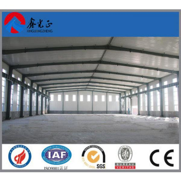 construction factory building price china prefab steel structures manufacturer founded in 1996 #1 image
