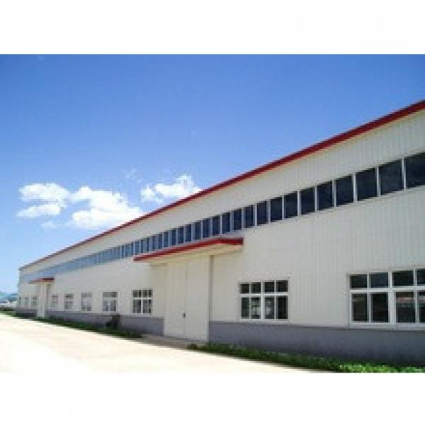 CE certification low cost oversea structure steel fabrication price in china steel structure XGZ- Group #1 image